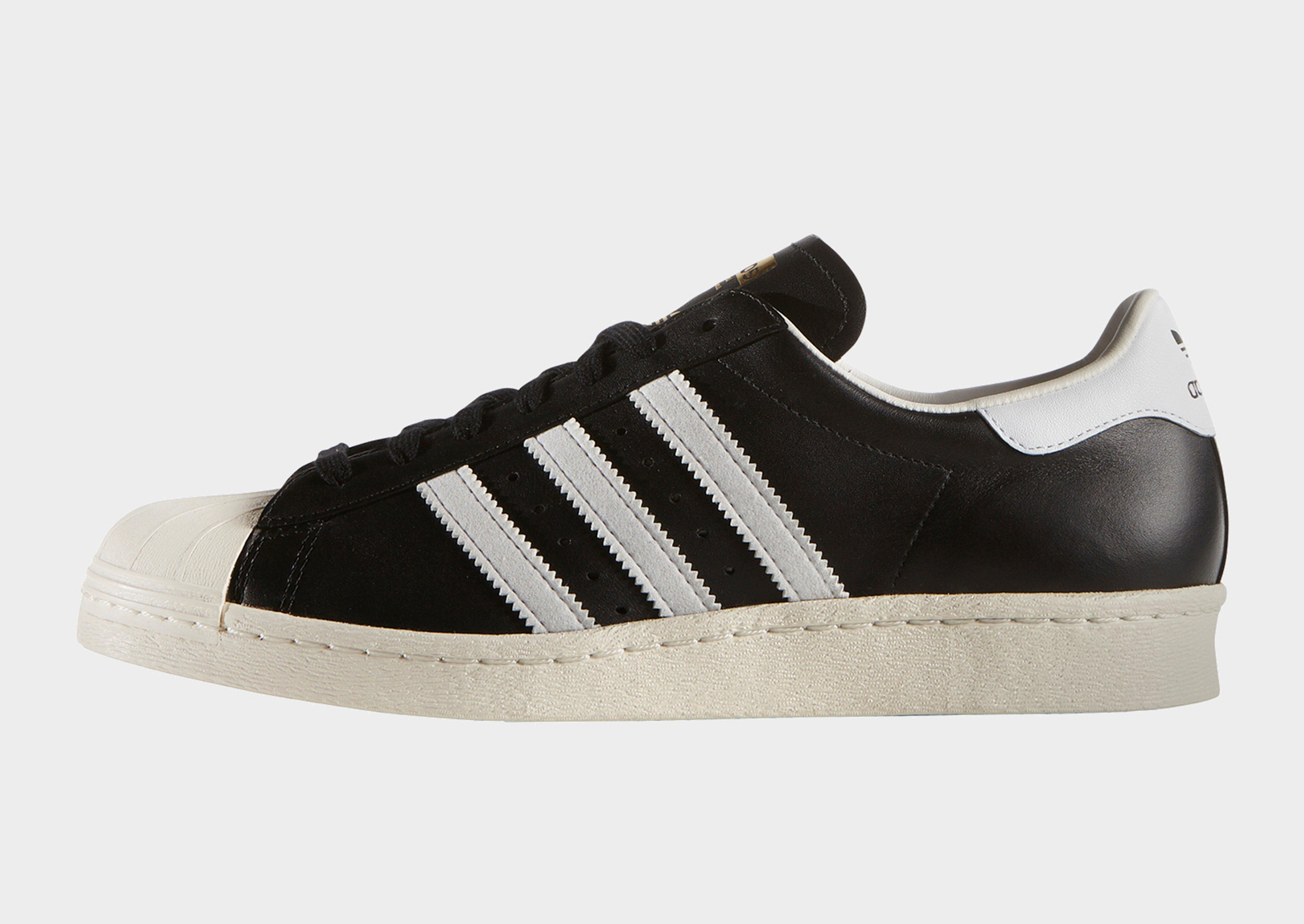 ADIDAS Superstar 80s Shoes | JD Sports
