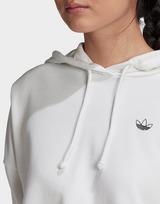 adidas Originals Cropped Hoodie