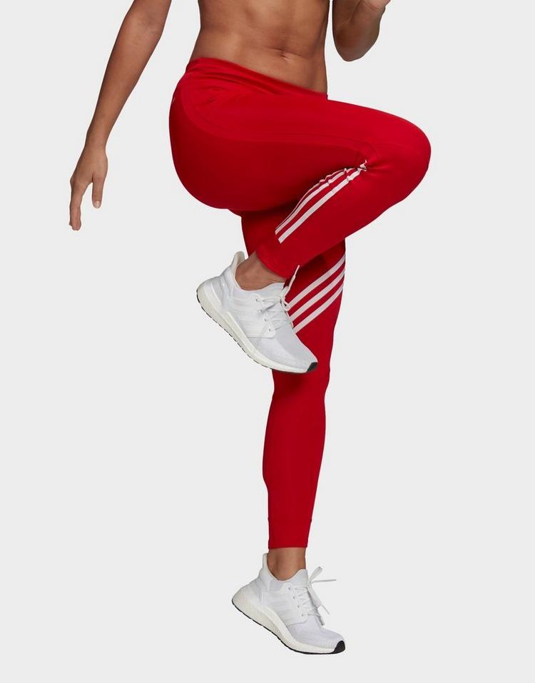 adidas Run It 3-Stripes 7/8 Leggings