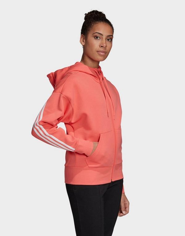 Acheter adidas Performance veste à capuche 3 stripes