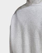 adidas Big Badge of Sport Full-Zip Hoodie