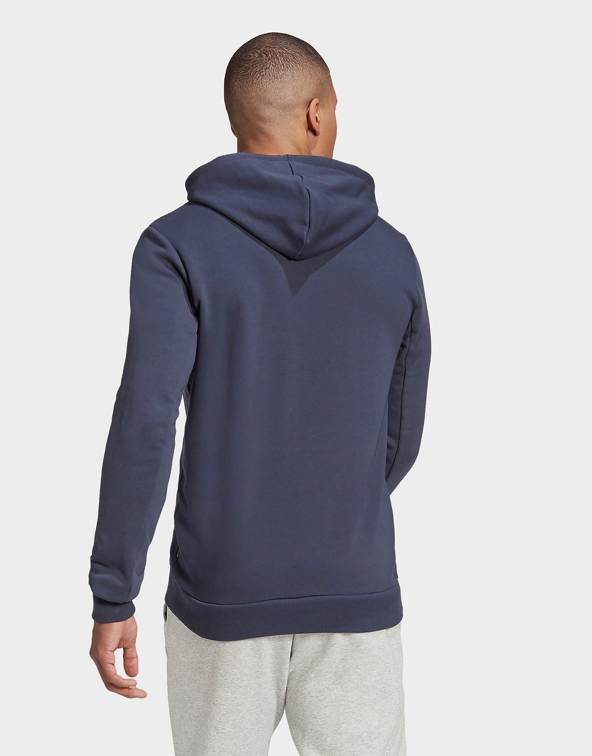 Adidas Performance Badge Of Sport French Terry Hoodie