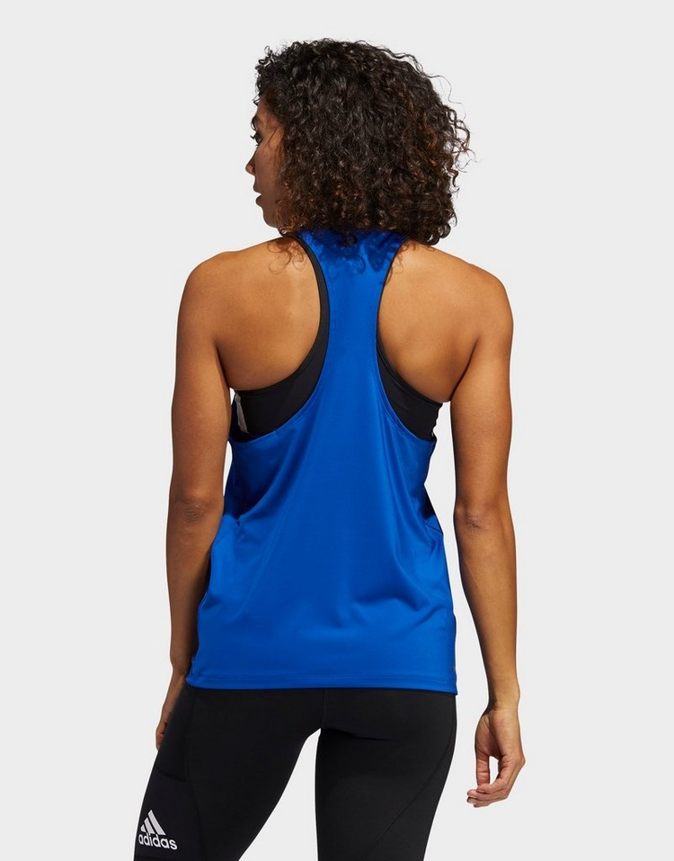adidas Performance Badge of Sport Tank Top
