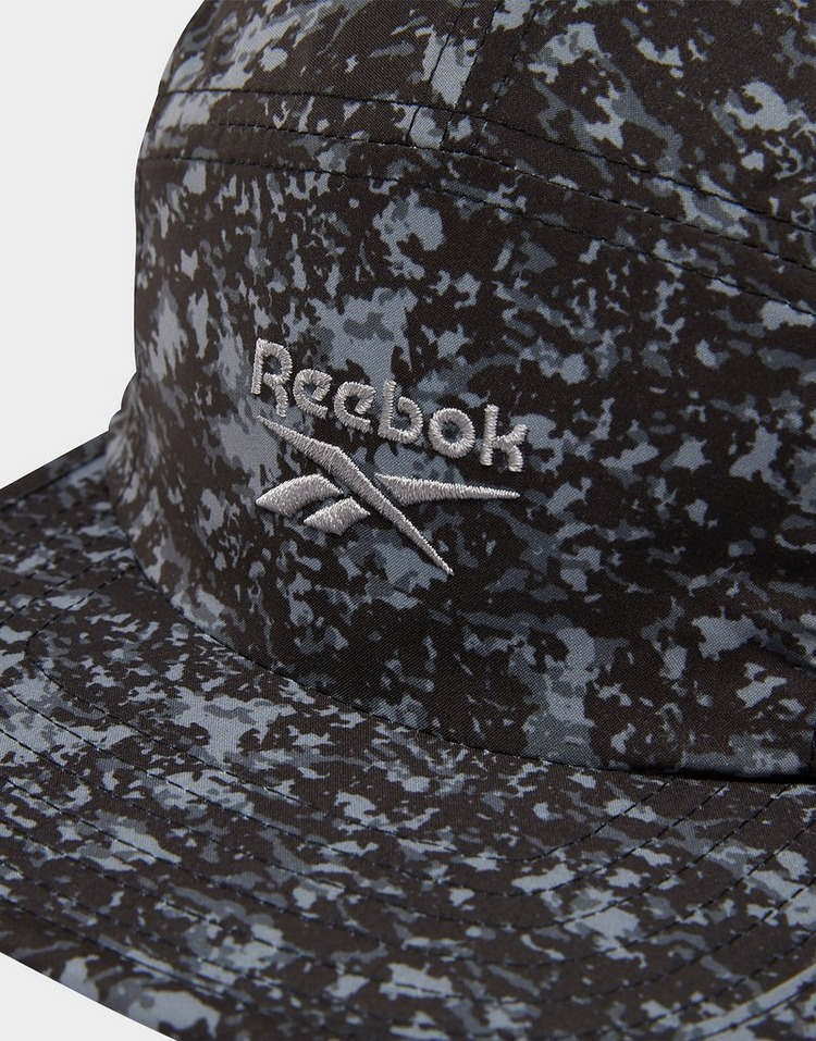 Reebok casquette avec imprimé classics intégral