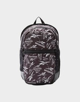 Reebok Workout Ready Active Graphic Backpack