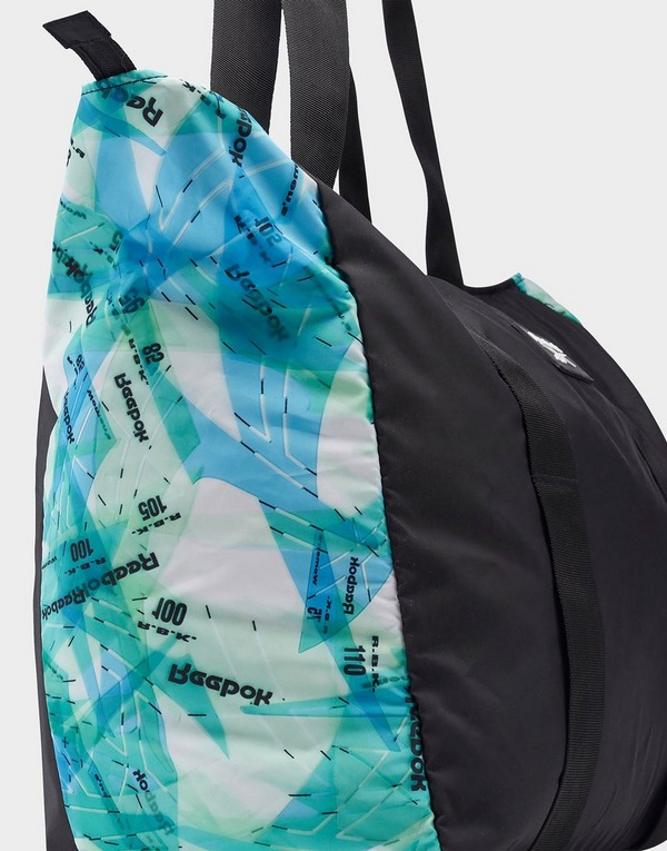 Reebok Tech Style Graphic Tote Bag