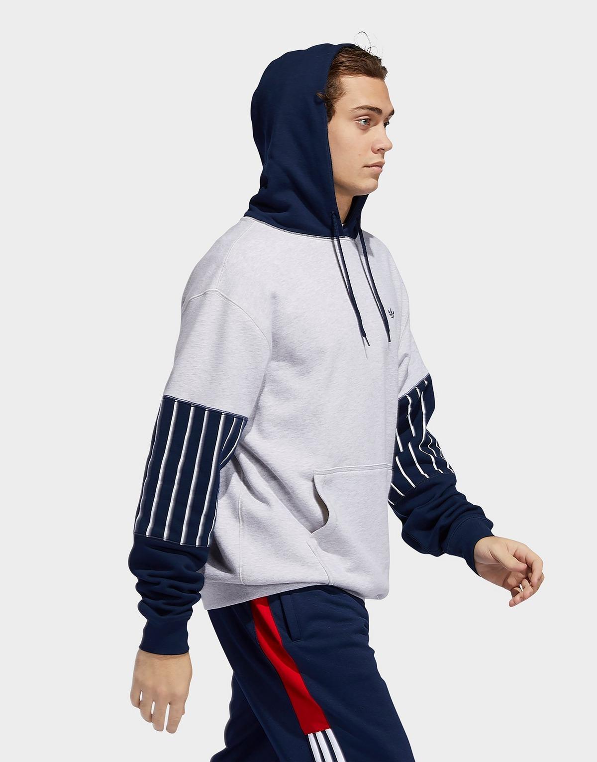 Adidas Originals Baseball Hoodie
