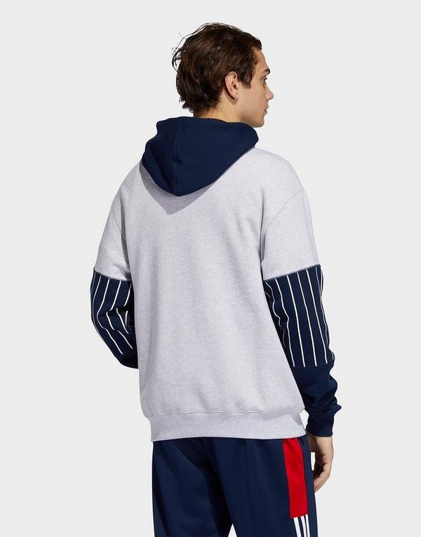 Acheter adidas Originals sweat shirt à capuche baseball
