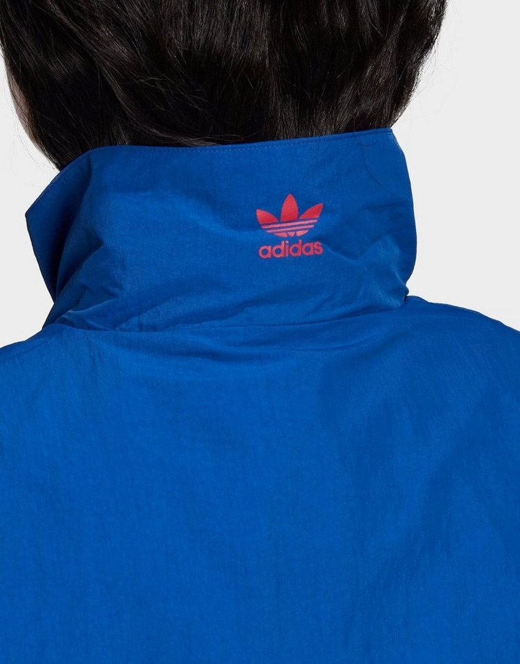 adidas Originals Adicolor Large Logo Track Top