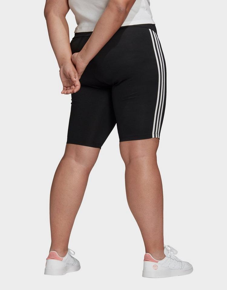 adidas Originals Short Tights (Plus Size)