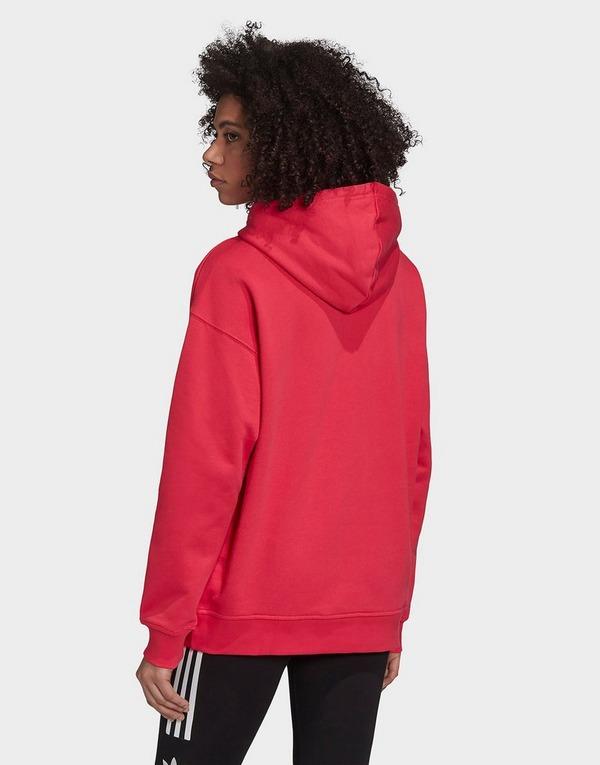 Acheter adidas Originals sweat shirt à capuche adicolor trefoil