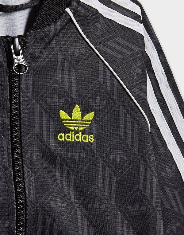 adidas Originals SST Set