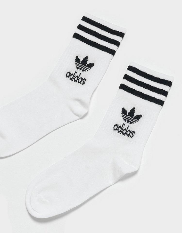 adidas Originals Mid Cut Sock Pack