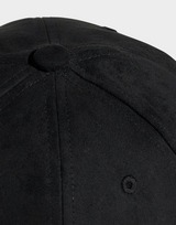 adidas Originals Premium Essentials Suede Baseball Cap