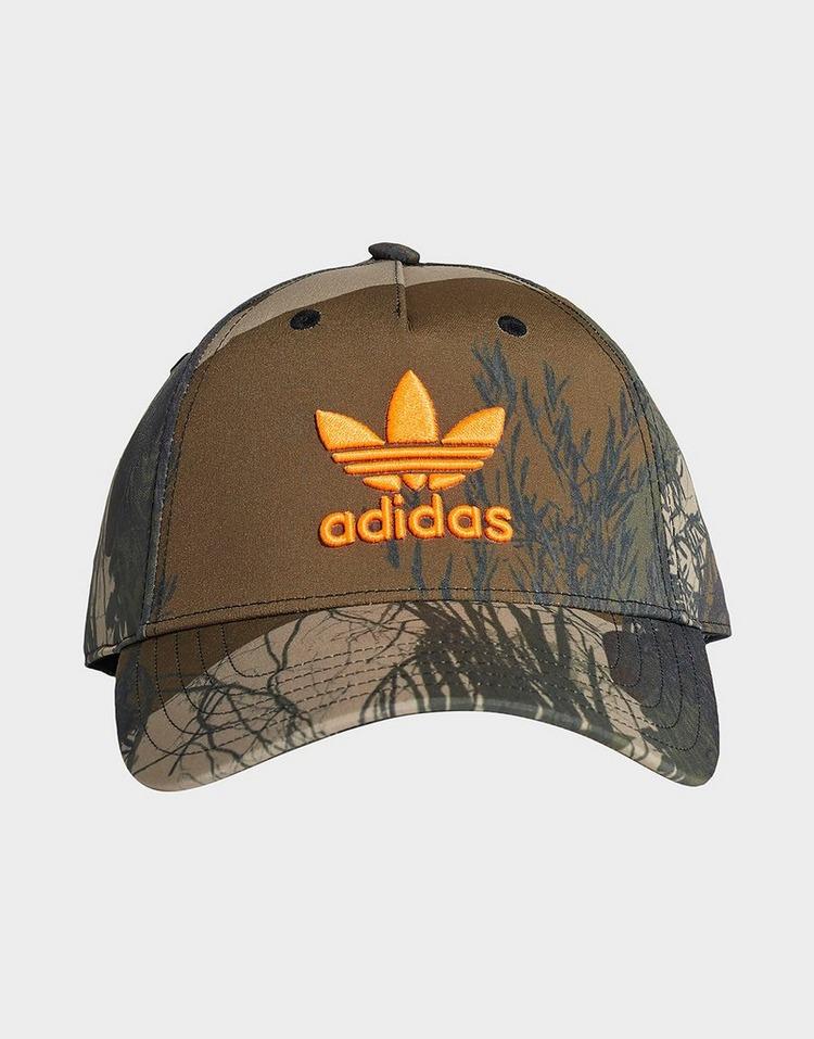 adidas Originals หมวกแค็ป  CAMO BB CAP