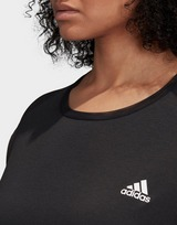 adidas Performance Unleash Confidence T-Shirt (Plus Size)