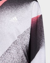 adidas Performance Unleash Confidence Woven Track Top