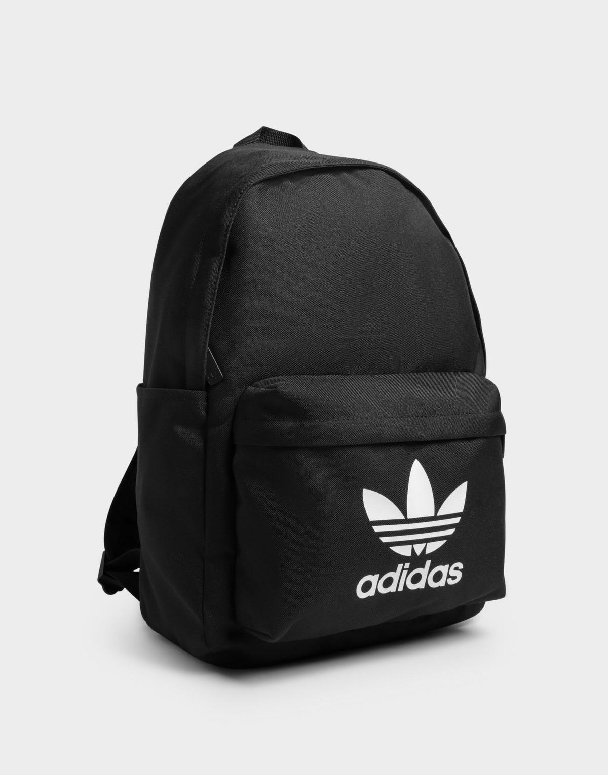 Christmas Gifts for Men | adidas Originals Trefoil Classic Backpack | Beanstalk Mums