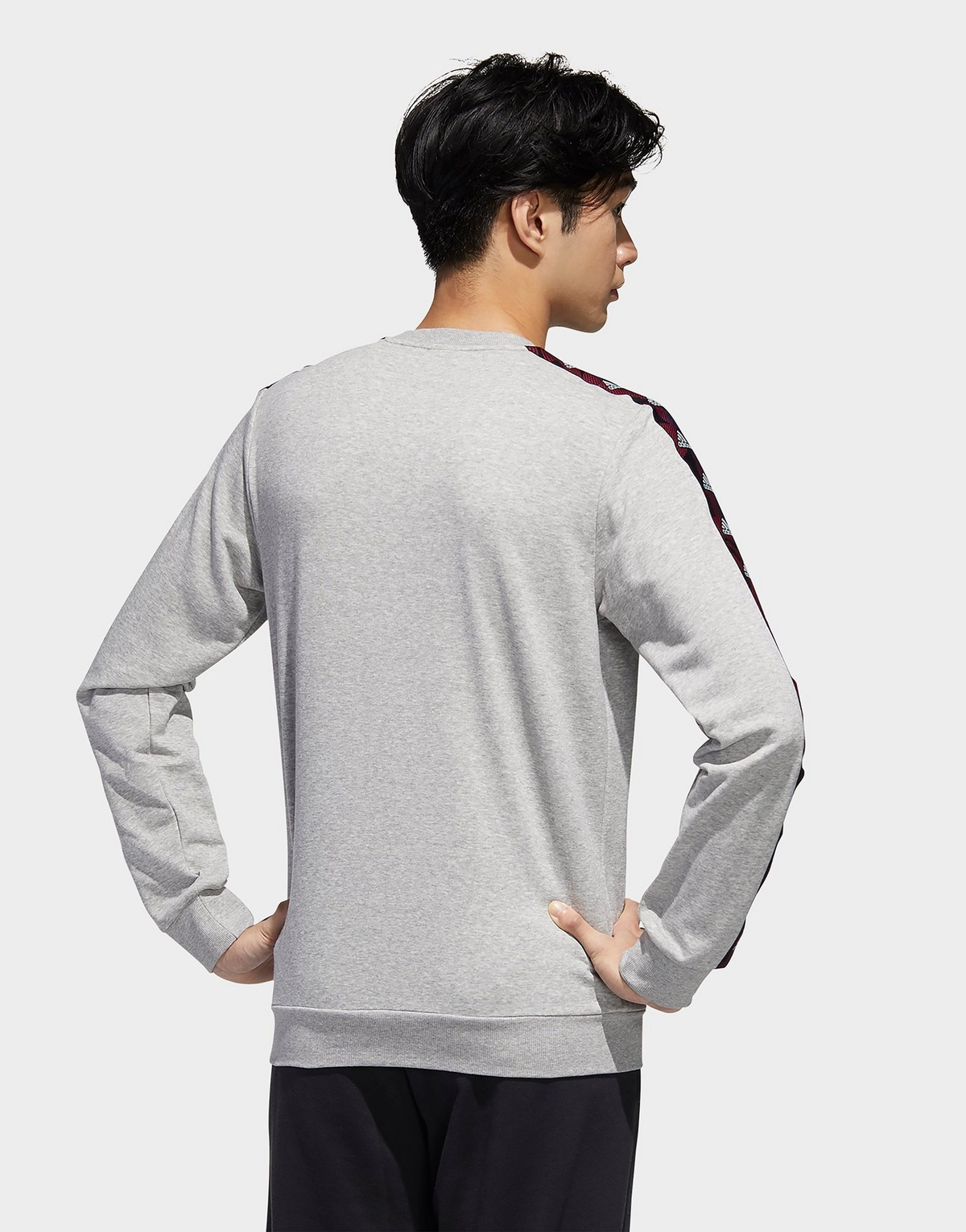 Adidas Performance Essentials Tape Sweatshirt