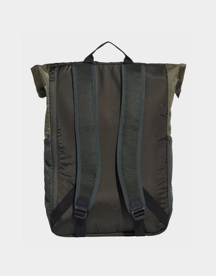 adidas Classic Flap Top Shopper Backpack