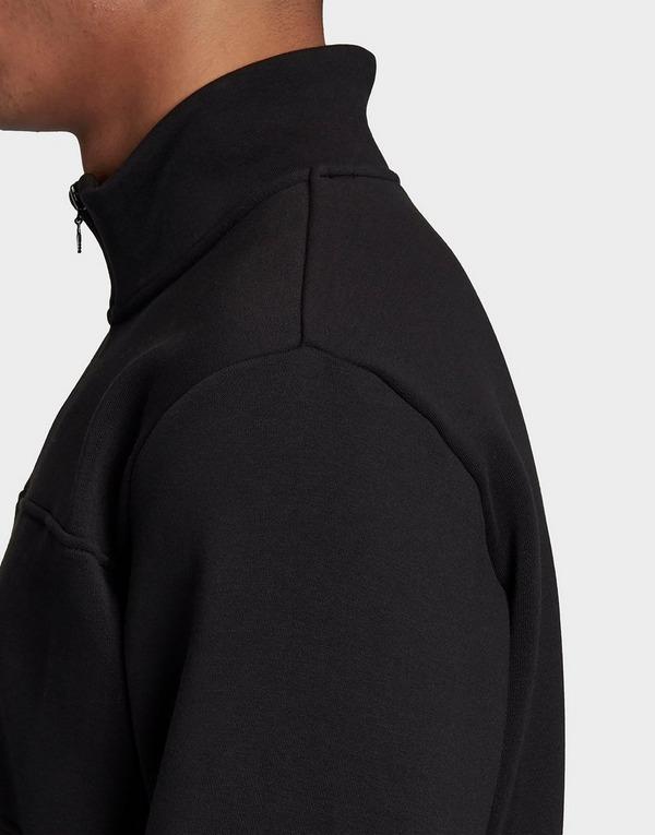 adidas Originals SPRT Icon Quarter-Zip Track Top