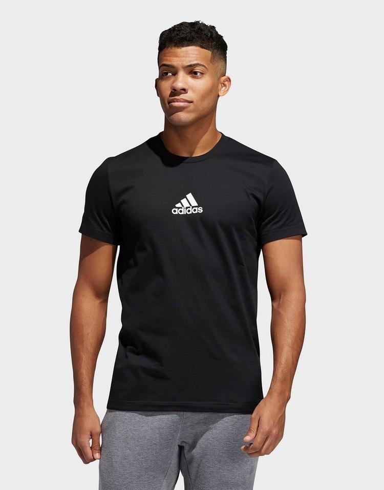 adidas performance 3 s t shirts