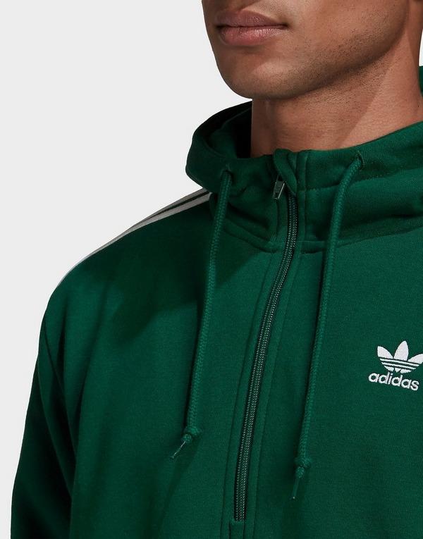 Clásico embotellamiento Clásico  Buy adidas Originals 3-stripes Hoodie   JD Sports