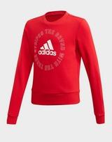 adidas Bold Crew Sweatshirt