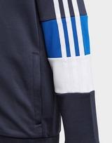 adidas Must Haves AEROREADY 3-Stripes Full-Zip Hoodie
