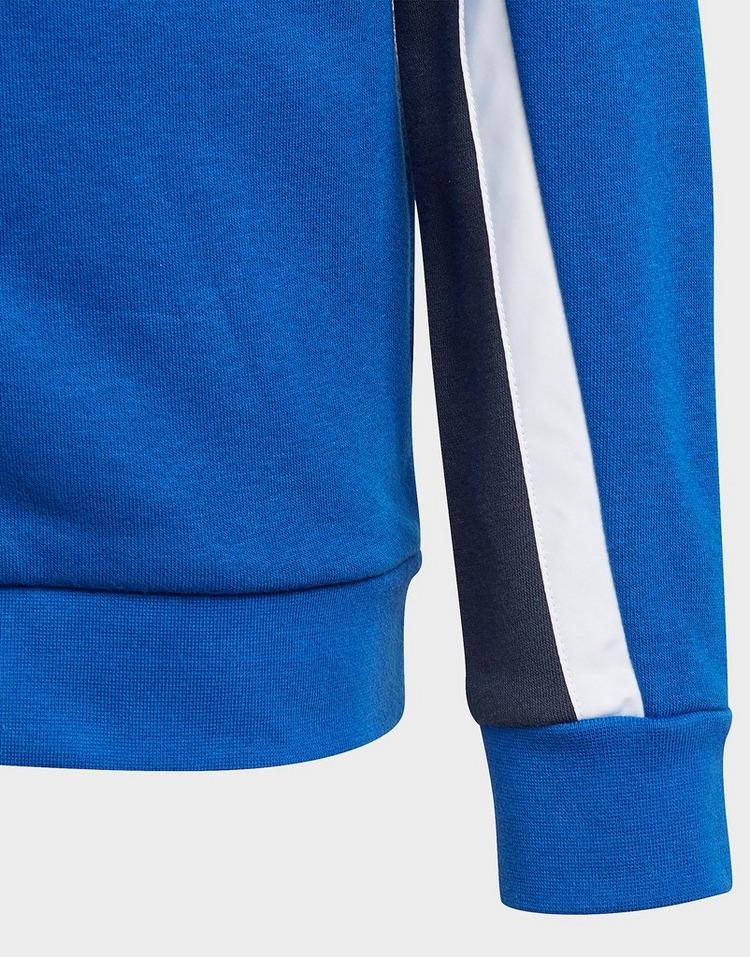 adidas Bold Full-Zip Hoodie