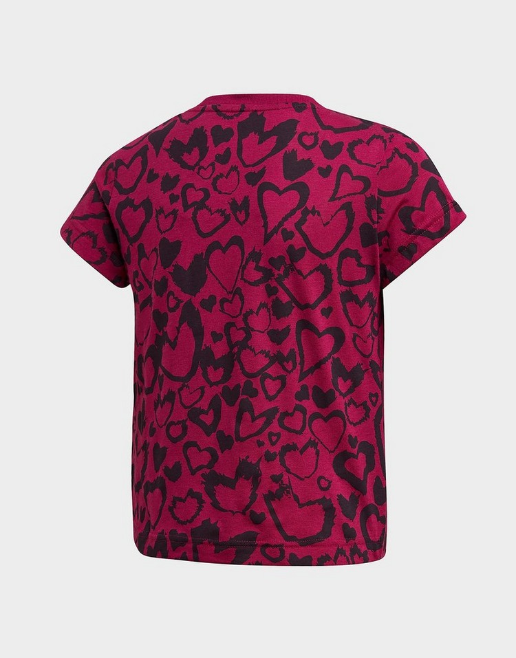 adidas Must Haves Graphic T-Shirt