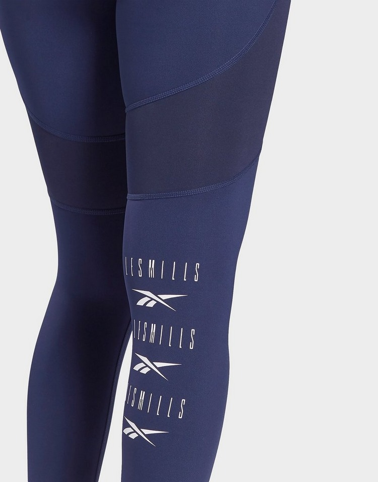 Reebok LES MILLS® PureMove Leggings