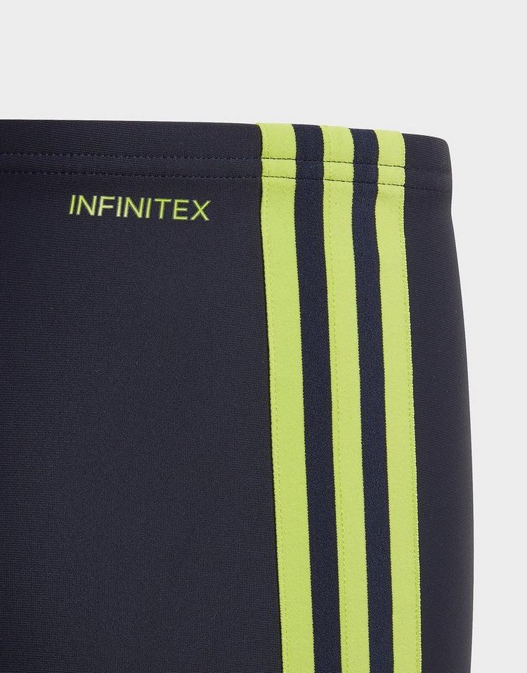 adidas 3-Stripes Swim Boxers