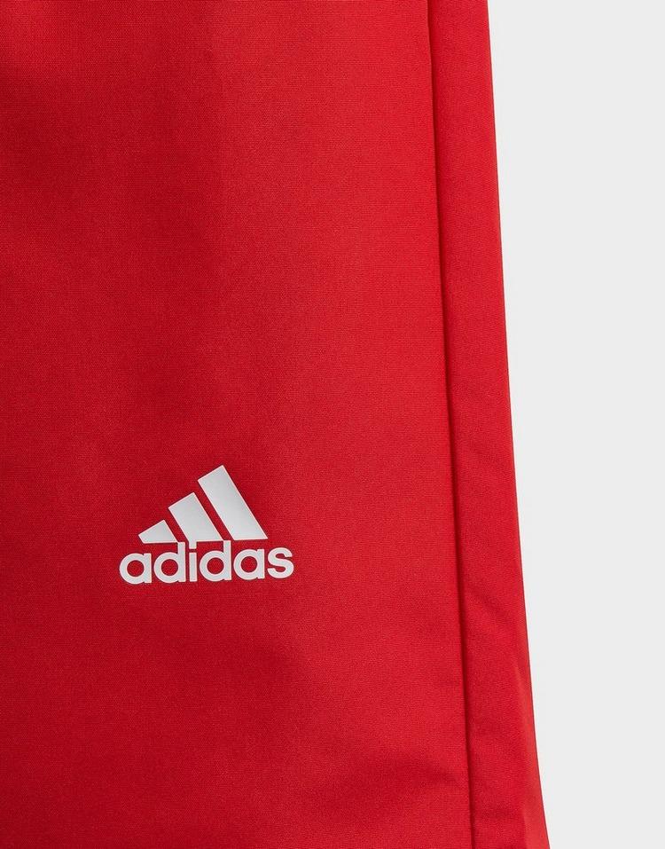 adidas Classic Badge of Sport Swim Shorts