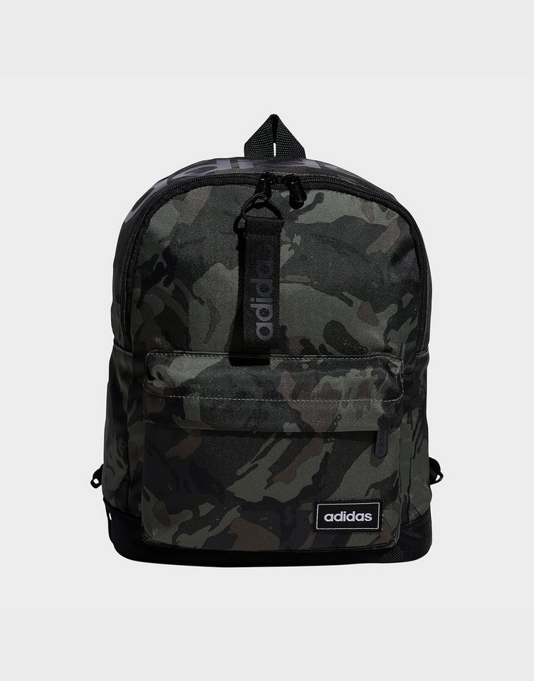 adidas Classic Camo Backpack Small
