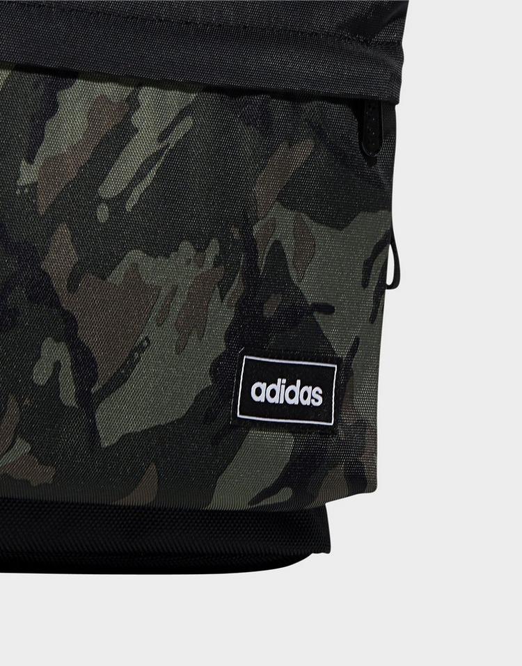 adidas Classic Camo Backpack