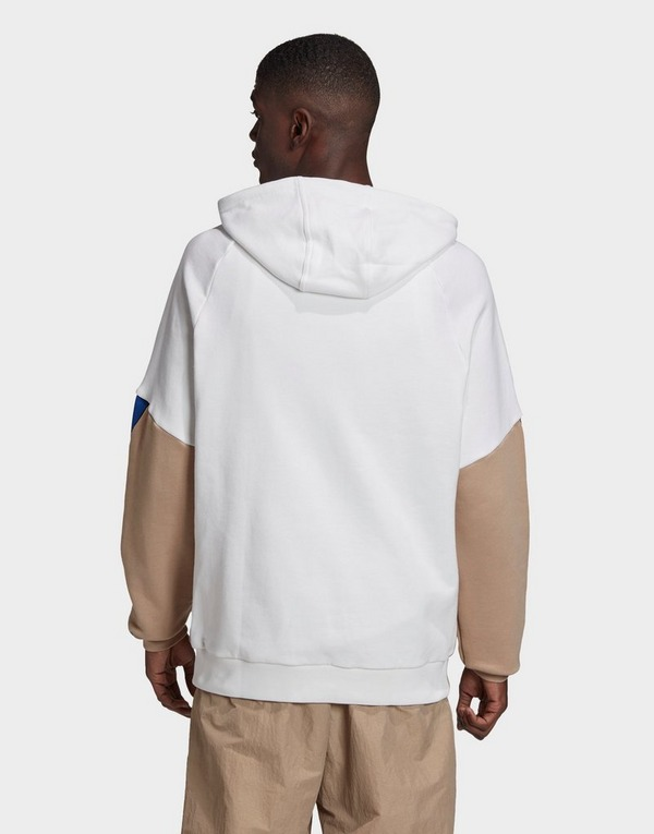 Acheter adidas Originals sweat shirt à capuche big trefoil