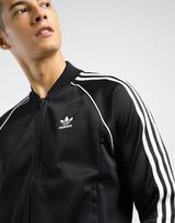 adidas Originals เสื้อแจ๊คเก็ต adicolor classics primeblue sst track top