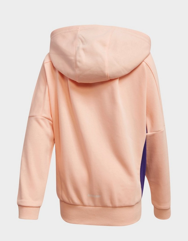 adidas French Terry Knit Hoodie