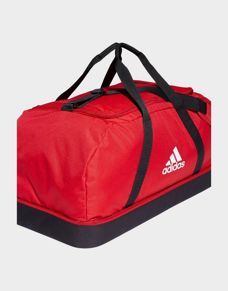 adidas Tiro Primegreen Bottom Compartment Duffel Bag Large