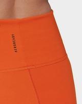 adidas Originals Karlie Kloss Mesh High-Waist Long Leggings