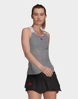 adidas Tennis  Primeblue Y-Tank Top