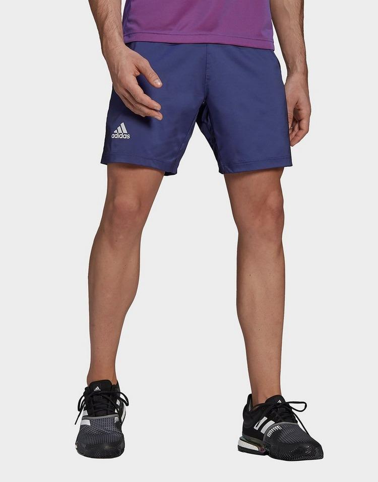 adidas Tennis Primeblue Ergo 7-Inch Shorts