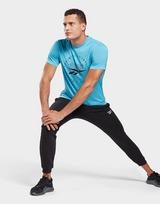 Reebok t-shirt imprimé series speedwick