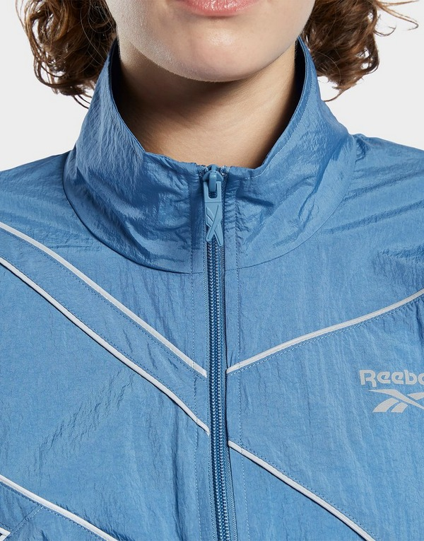 Reebok Classics Cropped Track Top