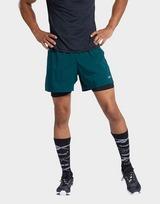 Reebok running essentials two-in-one shorts