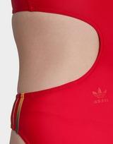 adidas Originals Adicolor 3D Trefoil Swimsuit