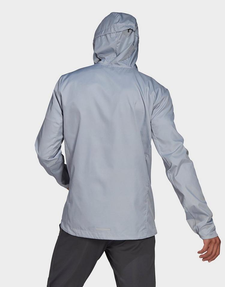 adidas Veste Own the Run Hooded Wind