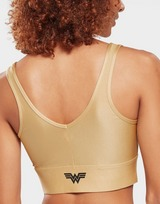 Reebok wonder woman low-impact bra