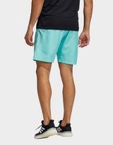 adidas 3-Stripes 8-Inch Shorts